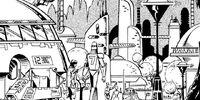 Ciudad Perdida de los Jedi
