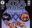 Episode I: Anakin Skywalker