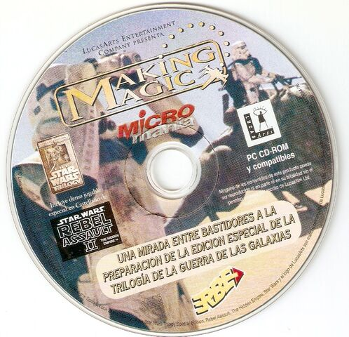 Archivo:Makingmagicespañol.jpg