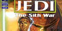 Tales of the Jedi: The Sith War 1: Edge of the Whirlwind