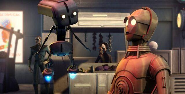 Archivo:Todo 360 und C-3PO.jpg
