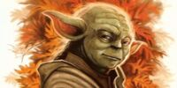 Especie de Yoda