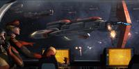 Armada de la República