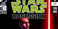 Star Wars: Obsession 5