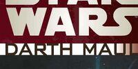 Star Wars: Darth Maul (Omnibus)
