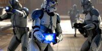 Legión 501