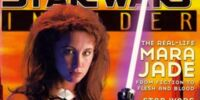 The Lucasfilm Fan Club Magazine 4