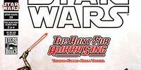 Star Wars: Republic 29: The Hunt for Aurra Sing, Part 2