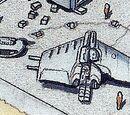 Bombardero H-60 Tempestad