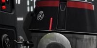 Rescate en el Interdictor Imperial