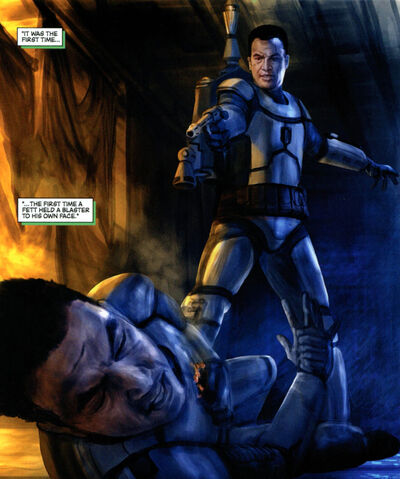Archivo:Connor's father & Fett.jpg