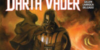 Star Wars: Darth Vader 11: Shadows and Secrets, Part V