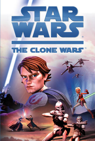 Archivo:TCW junior novel.jpg