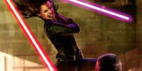Segundo Duelo en el Anakin Solo
