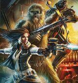 Smuggler Wookiee concept.jpg