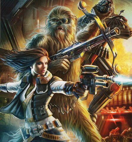 Archivo:Smuggler Wookiee concept.jpg