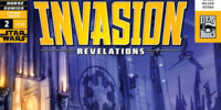 Star Wars: Invasion 13: Revelations, Part 2