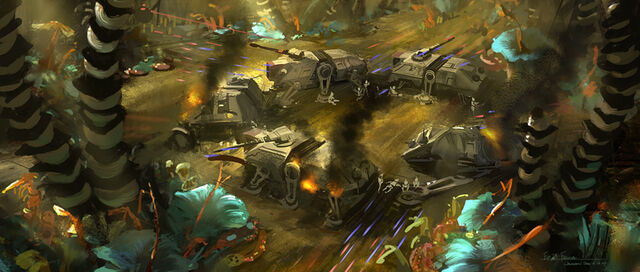 Archivo:Battle of Felucia art.jpg