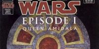 Episode I: Queen Amidala