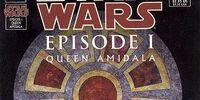 Episode I: Queen Amidala