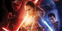 Star Wars: El Despertar de la Fuerza (novela juvenil)