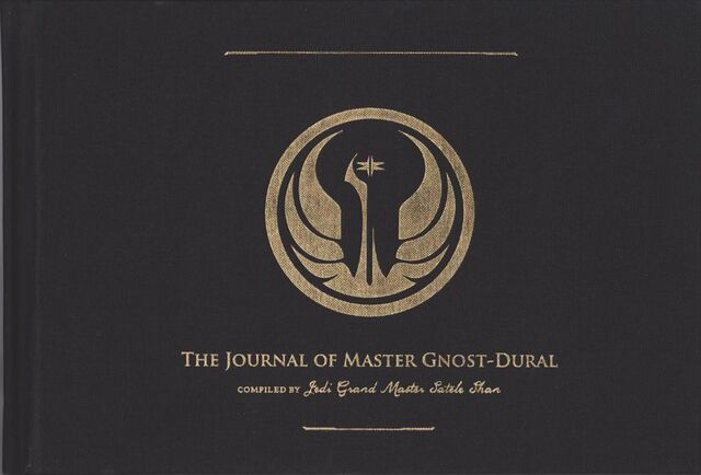 Archivo:The Journal of Master Gnost-Dural book cover.jpg