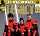 Star Wars: Legacy 6: Broken, Part 5