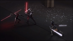 Ahsoka vs Inquisitors.png