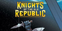 Star Wars: Knights of the Old Republic: Flashpoint (TPB)