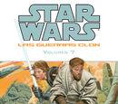 Las Guerras Clon Volumen 7: Cuando Fueron Hermanos