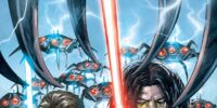 Star Wars: Republic 69: The Dreadnaughts of Rendili, Part 1