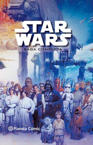 Archivo:Star Wars -- Saga Completa.jpg