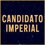 Candidato imperial-concurso