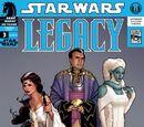 Star Wars: Legacy 3: Broken, Part 3