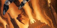 Escaramuza en el Templo de los Sith