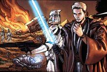 Anakin guerras Clon2