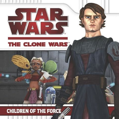 Archivo:Children of the Force cover.jpg