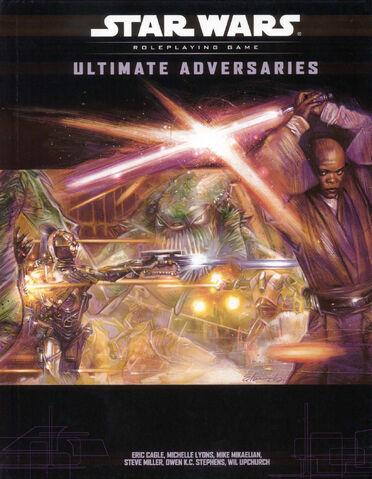 Archivo:UltimateAdversariesCover.jpg