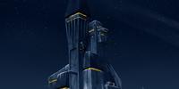 Aguja (Stygeon Prime)