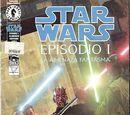 Star Wars Episodio I: La Amenaza Fantasma 4