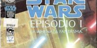 Star Wars Episodio I: La Amenaza Fantasma 4