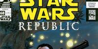 Star Wars: Republic 68: Armor