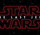 Star Wars Episodio VIII: El Último Jedi