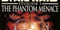 Star Wars Episode I: The Phantom Menace (videojuego)