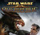 Star Wars: The Old Republic: Los Soles Perdidos (cómic)