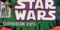Star Wars 64: Serphidian Eyes