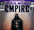 Star Wars: Empire 4: Betrayal, Part 4