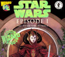 Episode I: The Phantom Menace ½