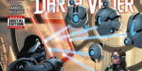Darth Vader 22: End of Games, Part III