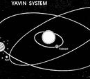 Sistema Yavin